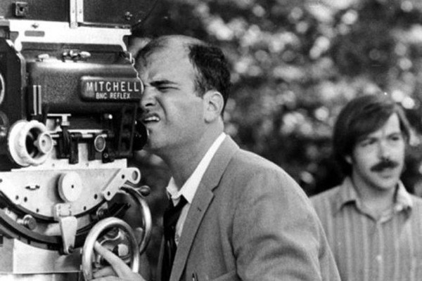 O diretor Terrence Malick (Foto: Getty Images)
