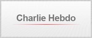Charlie Hebdo (Foto: Editoria de Arte/G1)