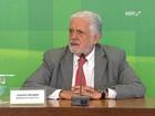Dilma está com 'muita pressa' para resolver impeachment, diz Wagner