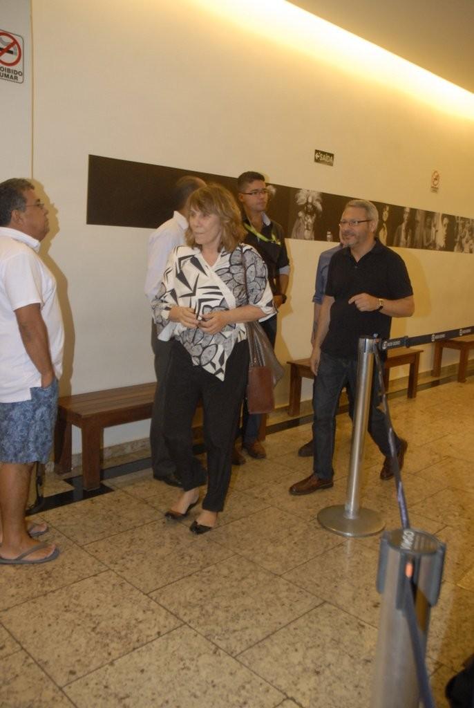 Renata Sorrah (Foto: Roberto Valverde/Revista QUEM)