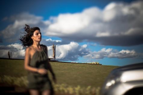 Isis Valverde é Antônia em 'Amores roubados' (Foto:  Flávio Mac)