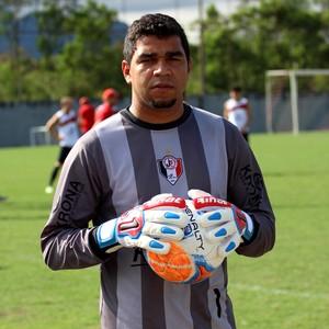 Ivan Joinville (Foto: José Carlos Fornér/JEC)