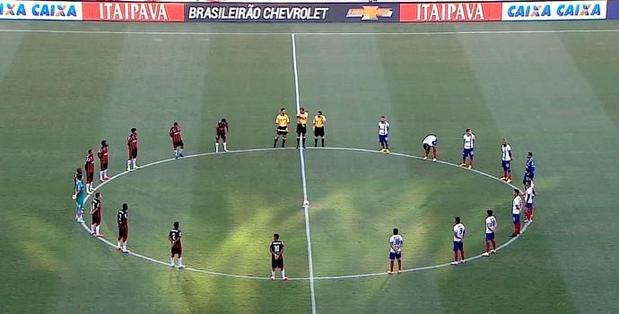 arena fonte nova; ba-vi; bahia; vitória (Foto: Imagens/TV Bahia)