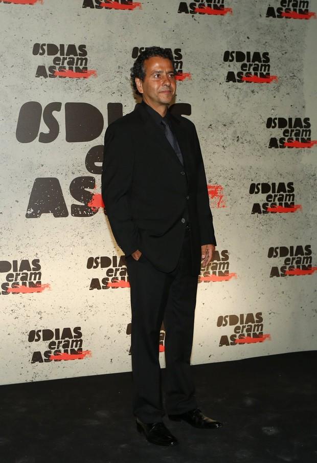 Marcos Palmeiras (Foto: Marcos Serra Lima / Ego)
