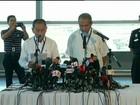 Condições climáticas do Oceano Índico impedem buscas do voo 370