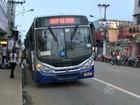Usuários de ônibus de Porto Velho enfrentam sol e chuva nos pontos