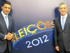 Candidatos de Ponta Grossa confrontam propostas em debate