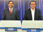 Candidatos de Campo Grande participam de debate na TV Morena