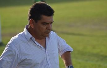 Fernando Dourado revela proposta da Guatemala e justifica saída do Lagarto
