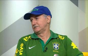 """Sem convites desde o 7 a 1, sósia de Felipão tem """"aposentadoria"""" forçada"""