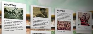 A história dos grandes confrontos entre os clubes de 1912 até 2012 (infoesporte)