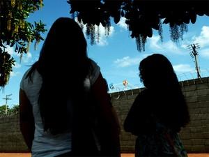 As estudantes afirmam ter sido de vítimas de discriminação em restaurante em Ribeirão Preto, SP (Foto: Adriano Oliveira/G1)