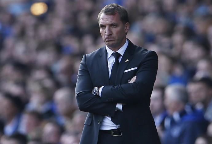 Brendan Rodgers Liverpool (Foto: Reuters)