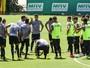 Líder, Atlético-MG encara o Tricordiano para antecipar classificação no Mineiro
