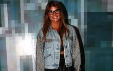 DJ Miss Cady é eleita a mais bem-vestida no 3º dia da SPFW