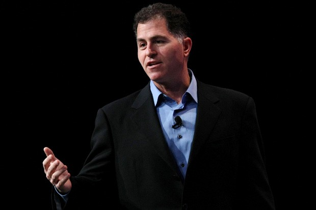 Michael Dell (Foto: Justin Sullivan / Getty Images)