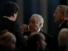 Temer oferece jantar no Palácio da Alvorada a ministros e líderes aliados