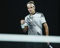 Federer esbanja técnica, bate Nishikori e avança às quartas na Austrália