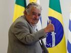Argentina não 'acompanha integração regional', critica Mujica