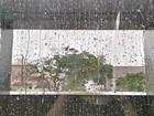 Chuva permanece o dia todo e quarta pode ter até 35°C em MS, diz Inmet