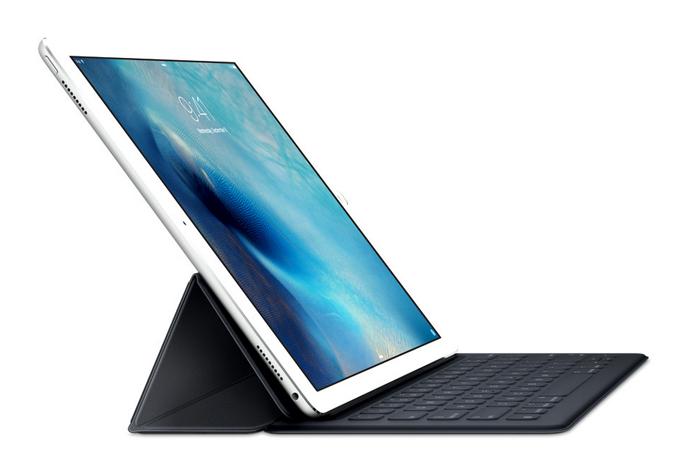 Tablet grandinho da Apple pode ter muito mais memória que os irmãos (Foto: Divulgação/Apple)