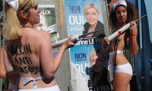Eleição ao Parlamento da UE deve ter avanço da extrema direita; veja análise