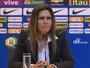 Manaus receberá seminário de futebol feminino com a técnica Emily Lima