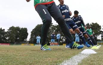 Por título, Palmeiras projeta começo marcante no Brasileiro; veja sequência