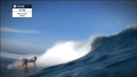Ian Gouveia e Italo Ferreira perdem e terão de encarar a repescagem em Fiji