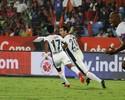 Com gol de ex-vascaíno, time de Zico vence a 2ª na Índia e deixa a lanterna