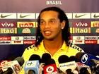 Mano escala jogadores que atuam no Brasil em amistoso na Costa Rica