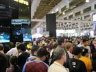 Ingressos para primeiros dias da Brasil Game Show estão esgotados