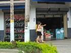 Transformador explode e deixa cerca de 50 lojas sem energia em Campos