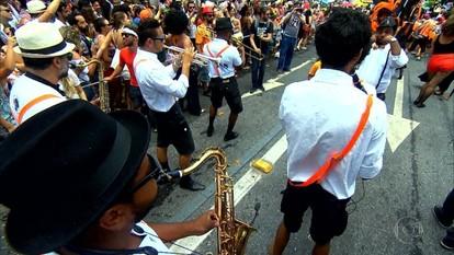 Sucesso do carnaval de Belo Horizonte incentiva criação de blocos de todos os tipos