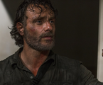 Andrew Lincoln em 'The Walking Dead' | Gene Page/AMC