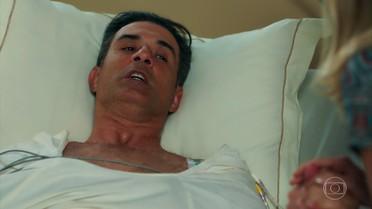 Ricardo afirma que Caio tentou matá-lo