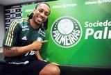 """Arouca celebra acerto com Palmeiras e critica o Santos por """"falta de diálogo"""""""