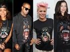 Camiseta de rottweiler é o item da vez entre famosos e fashionistas