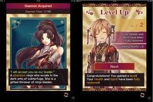 Ayakashi Ghost Guild