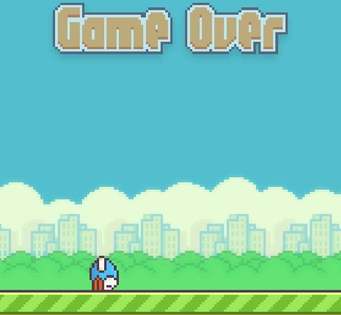 Criador de Flappy Bird disse que havia criado o game para momentos de relaxamento (Reprodução/Isadora Diaz) (Foto: Criador de Flappy Bird disse que havia criado o game para momentos de relaxamento (Reprodução/Isadora Diaz))