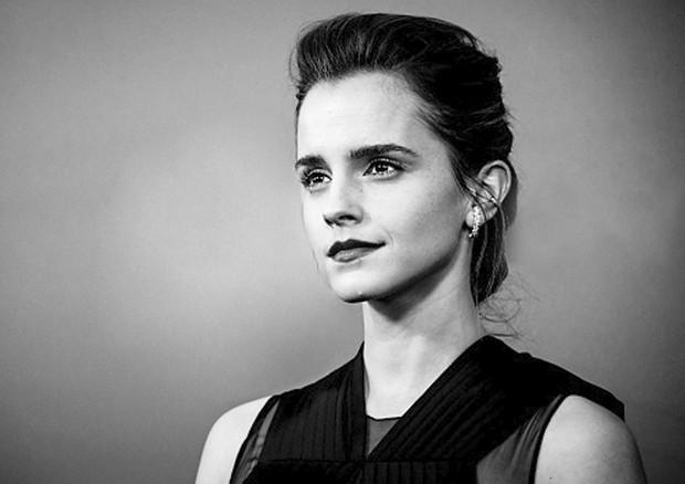 Inspire-se Emma Watson (Foto: Getty Images)