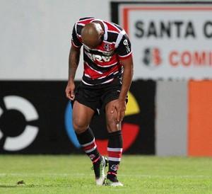 Tiago Costa  (Foto: Marlon Costa (Pernambuco Press))