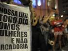 Sociedade machista e violenta 'estupra as mulheres', afirma representante da ONU