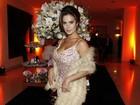 Robertha Portella, 5 kg mais magra: 'Não me sinto um símbolo sexual'