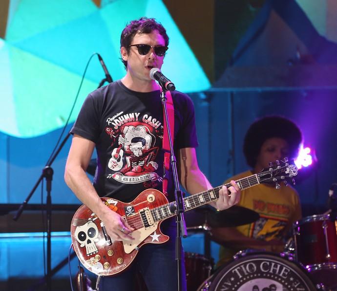 Sergio Guizé (Foto: Carol Caminha/Gshow)