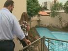 Focos do Aedes em casas fechadas preocupam vizinhos em Ribeirão, SP