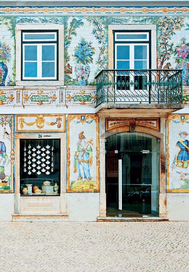Lisboa ferve e é o destino da vez para amantes de gastronomia e design