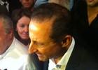 Skaf vai disputar governo de SP pelo PMDB (Kleber Tomaz/G1)