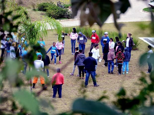 Parque da Biodiversidade (Foto: Divulgação/Prefeitura de Sorocaba)