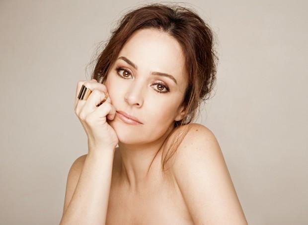 Gabriela Duarte (Foto: Sergio Baia)